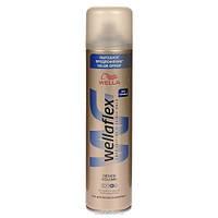 Wellaflex лак для волос экстрасильная фиксация на 48 часов (4) 250 мл