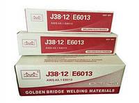 Электроды сварочные AWS E6013 ф3,2мм*350мм 5кг