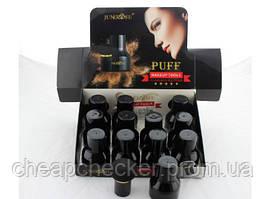 Спонж Для Пудри Makeup Tools 12 Шт В Упаковці