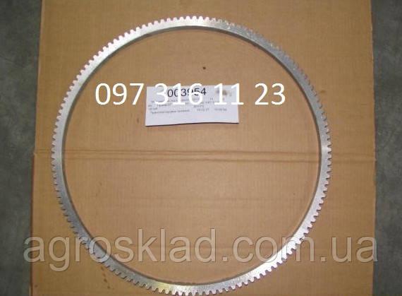 Венец маховика под ПД-10 ЮМЗ, фото 2