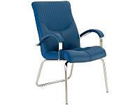 Крісло конференционное Germes steel CFA LB chrome / Кресло конференционное Germes steel CFA LB chrome