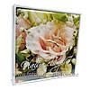 Свадебный фотоальбом на 20 магнитных листов, 34 х 34 см, фото 2