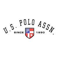 Постельное белье U.S. Polo Assn сатин