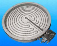Конфорка для стеклокирамики 210мм 2100Вт. EIKA