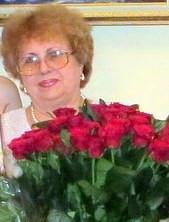 Свительская Валентина Борисовна.