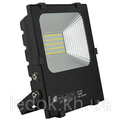 """Прожектор светодиодный """"LEOPAR-50"""" 50W 6400K"""