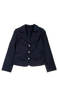 Пиджак женский 120P246 junior (Темно-синий)