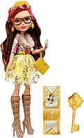Кукла эвер афтер хай купить Кукла Розабелла Бьюти базовая перевыпуск