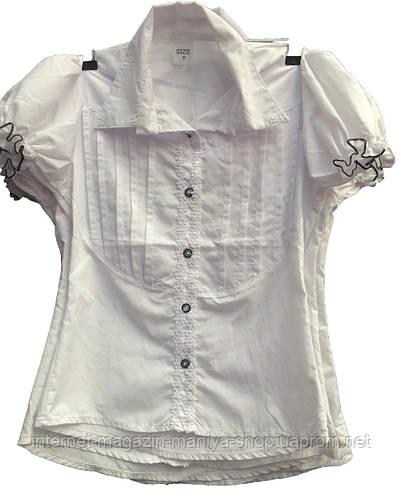 Женская блузка подросток