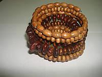Индийский браслет