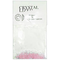 Хрустальные Кристаллы Крошка Pixie Розовые, Набор 1440 шт.