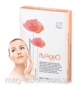 Омолаживающая маска с коэнзимом Q10 IMAgeQ