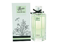Женская туалетная вода Gucci Flora by Gucci Gracious Tuberose 100ml (Гучи Флора Бай Гучи Тубероза)