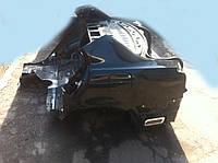 Лючек бензобака Toyota Avensis