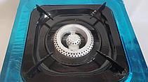 Газовая плита таганок WX 1101 Wimpex 1 конфорка, фото 3