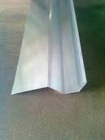 Спецпланка на заказ, Zn, тол. 2 мм, фото 1