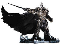 Фигурка Варкрафт Артас Менетил Король-лич - Lich King, World of Warcraft, Deluxe - 143347