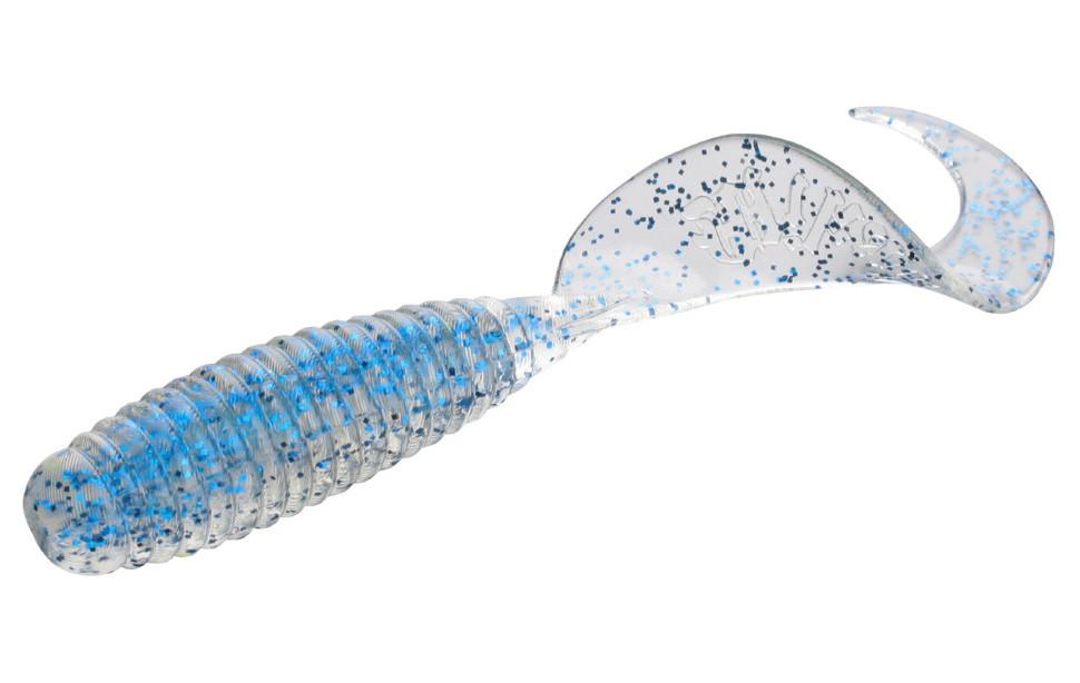 Силикон Mikado Twister 52мм 5шт (цвет-30)