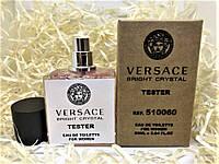 Versace Bright Crystal (Тестер Концентрат)(50ml)