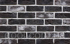 Плитка цементная под кирпич цвет Манхетен 10 размер 210х15х65 мм