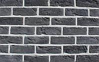 Плитка цементная под кирпич цвет Манхетен 20 размер 210х15х65 мм