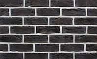 Плитка цементная под кирпич цвет Манхетен 30 размер 210х15х65 мм