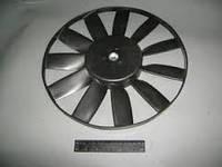 Вентилятор системы охлаждения (крыльчатка электровентилятора) Газель,Соболь,Волга (производство г.Херсон)