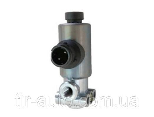 Клапан магнитный DAF 65/75/85/ 92-98, 95/ 87-98, IVECO Eurotech/92-96 ( WOSM )