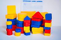 Логічні блоки Дьонеша НУШ, фото 1