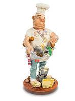 Статуетка Кухар Parastone 32 см PRO-12, фото 1