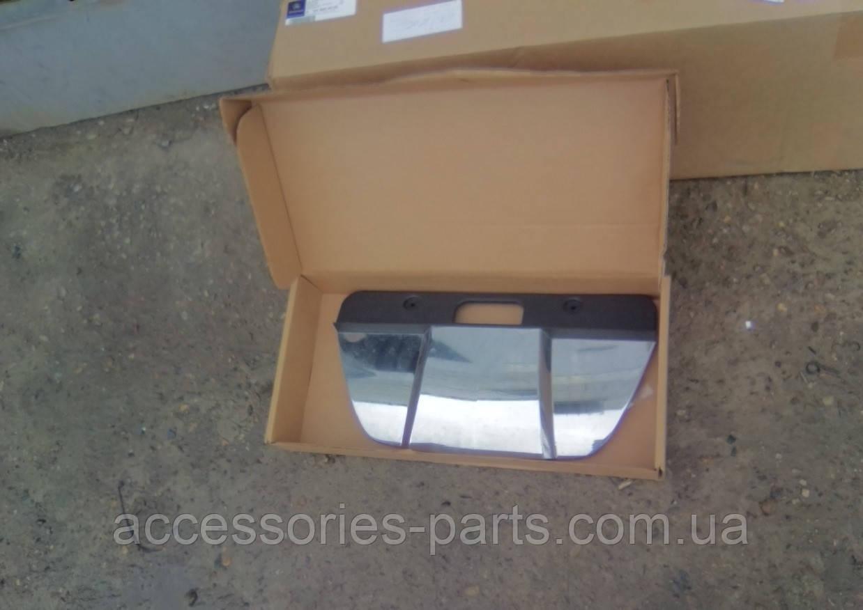 Накладка заднего бампера Mercedes-Benz GL/ GLS X166 63 AMG Новая Оригинальная