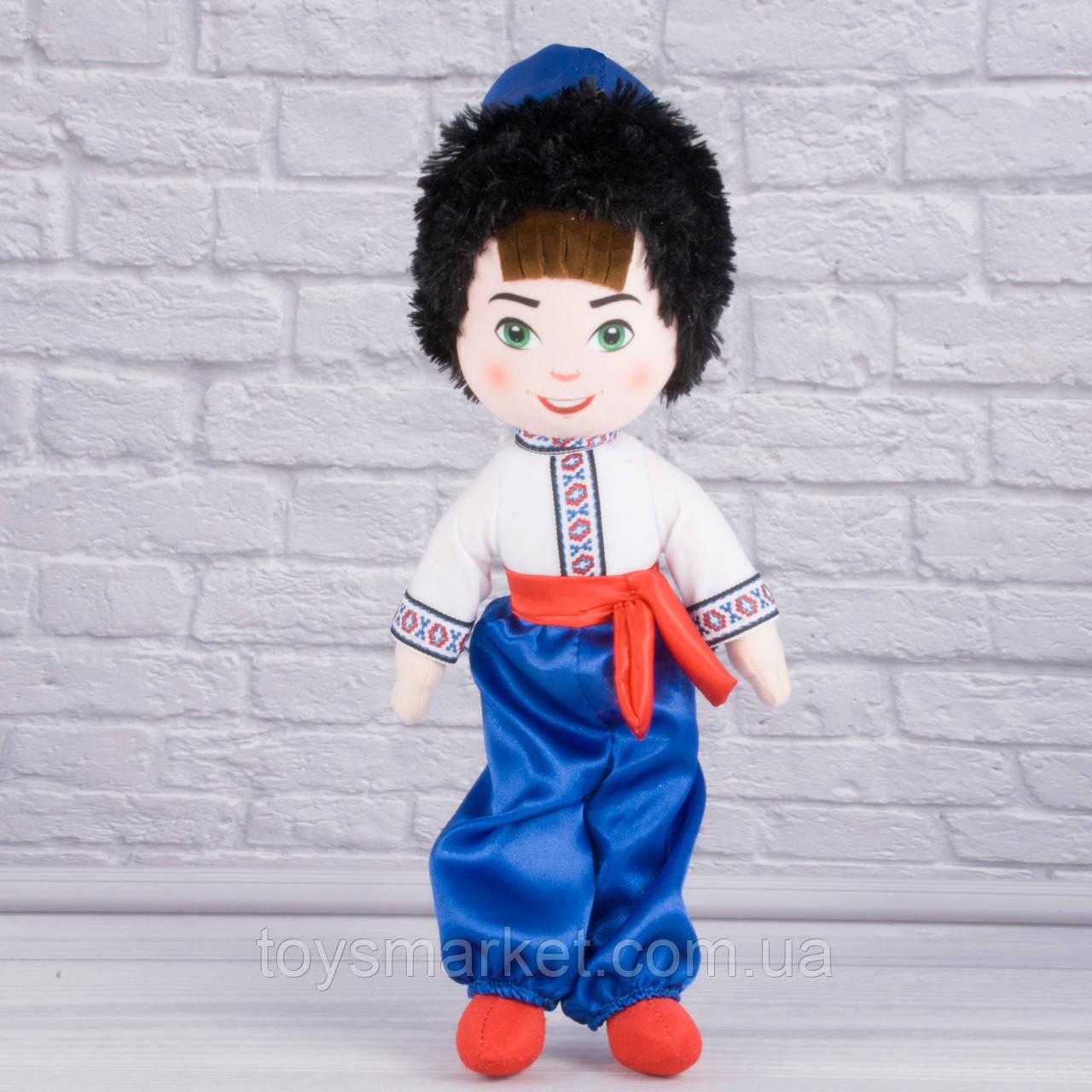 "Игрушка ""Козак"", мальчик кукла Украинец, 44 см."