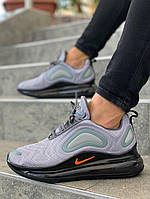 Кроссовки мужские Nike. Стильные мужские кроссовки., фото 1