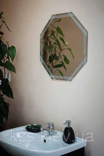 Зеркало настенное арт.13