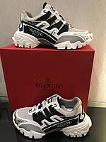 Кроссовки Valentino Garavani, фото 1
