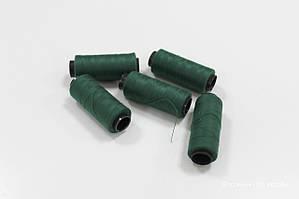 Нитки швейные 42/2, 250 м, зеленый