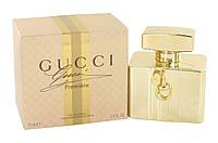 Женская парфюмированная вода Gucci Premiere 75 ml (Гучи Премьера)
