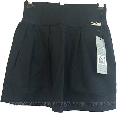 Женская подростковая короткая юбка