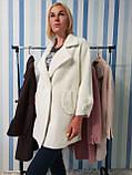 Женское стильное осеннее  пальто, фото 4