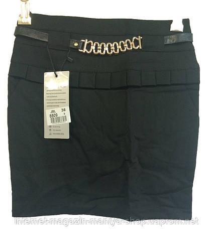 Женская подростковая юбка