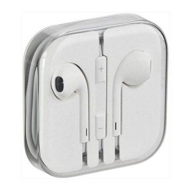 Apple Earpods with Remote and Mic (MD827) NO BOX