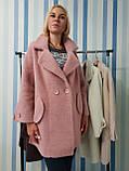 Женское стильное осеннее  пальто, фото 3
