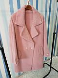 Женское стильное осеннее  пальто, фото 7