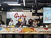 Отчет по семинару производителя шоколада, марципана, нуги и др. Lubeca (Германия)