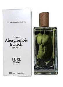 Тестер мужской Abercrombie&Fitch Fierce Cologne, 100 мл