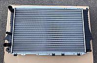 Радиатор охлаждения Audi 100 A6 (91-97) 2.0/2.3/2.5TDi 4A0121251A, фото 1