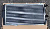 Радиатор охлаждения Audi 100 C3 (82-91) 5цил. 570мм 431121251K
