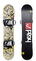 Сноуборд підлітковий Head 130 Mosaic Б/У