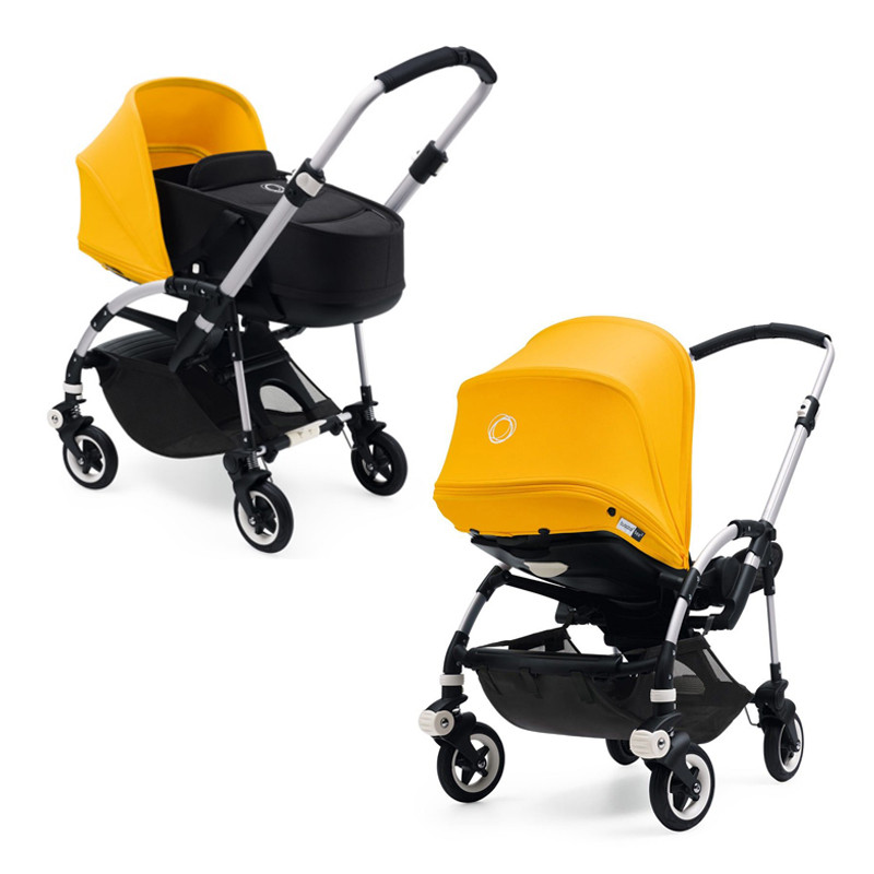 Детская универсальная коляска 2 в 1 Bugaboo Bee 5
