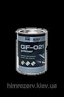 Грунт ГФ-021 червоно-коричневий (0,9кг)